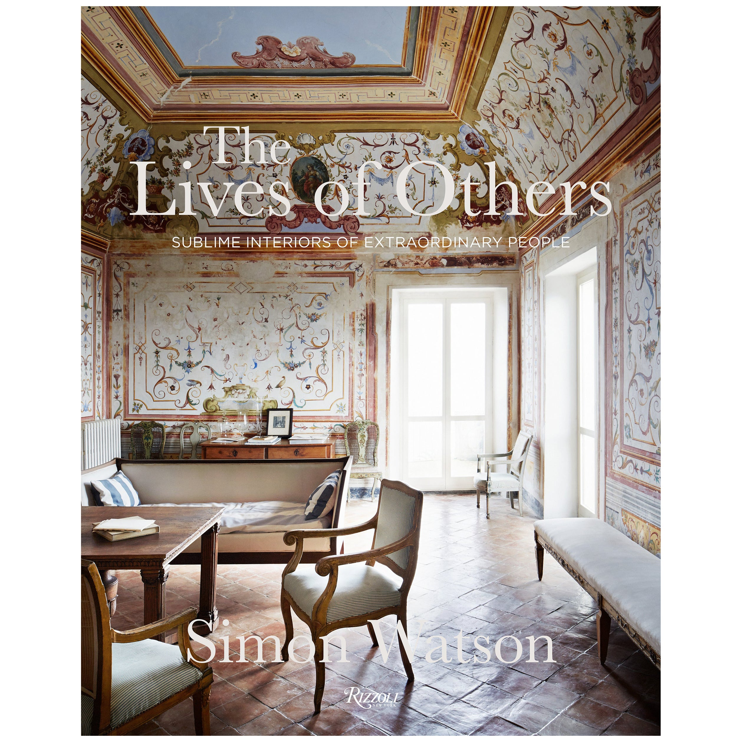 The Lives of Others Sublime Interiors of Extraordinary People