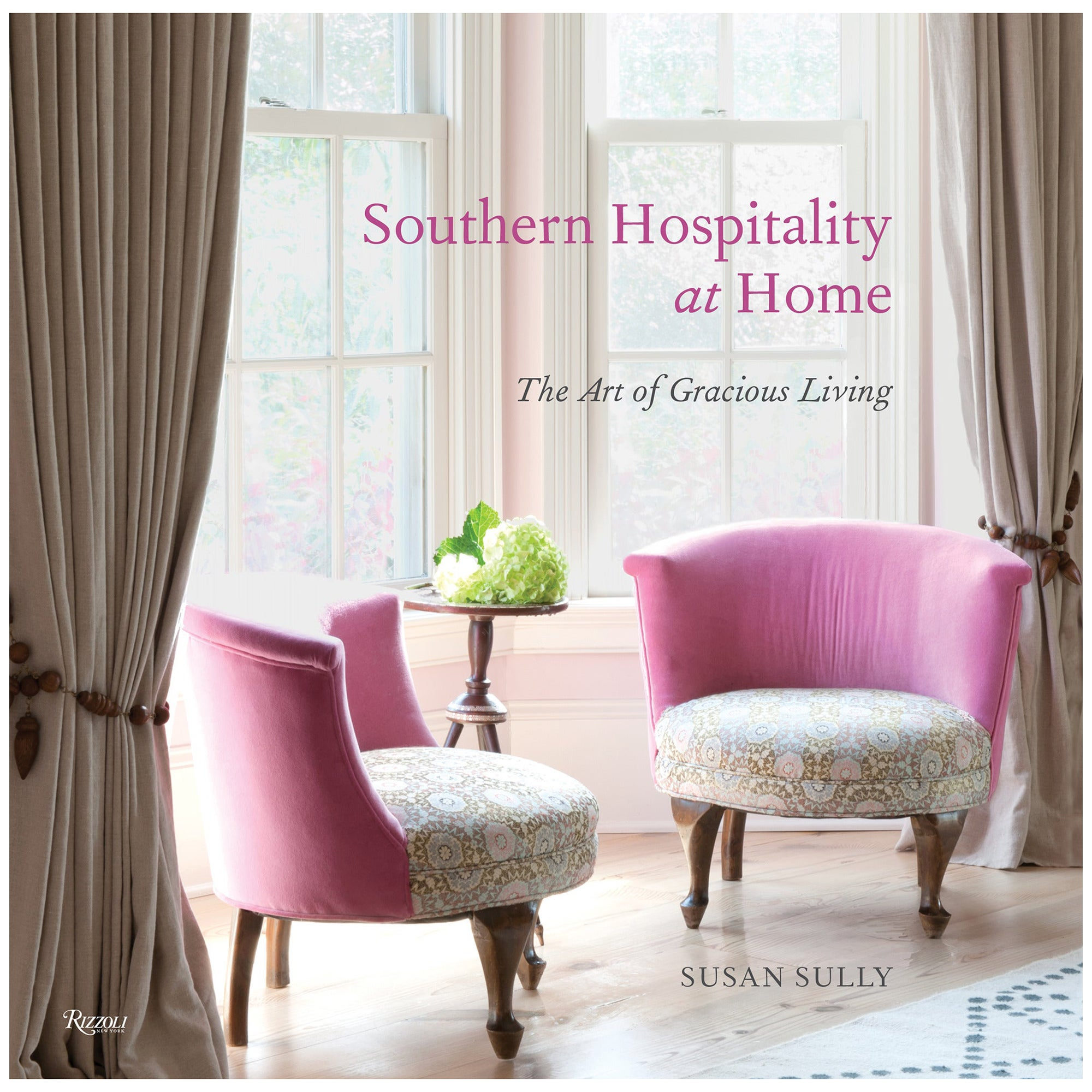 Southern Hospitality at Home The Art of Gracious Living