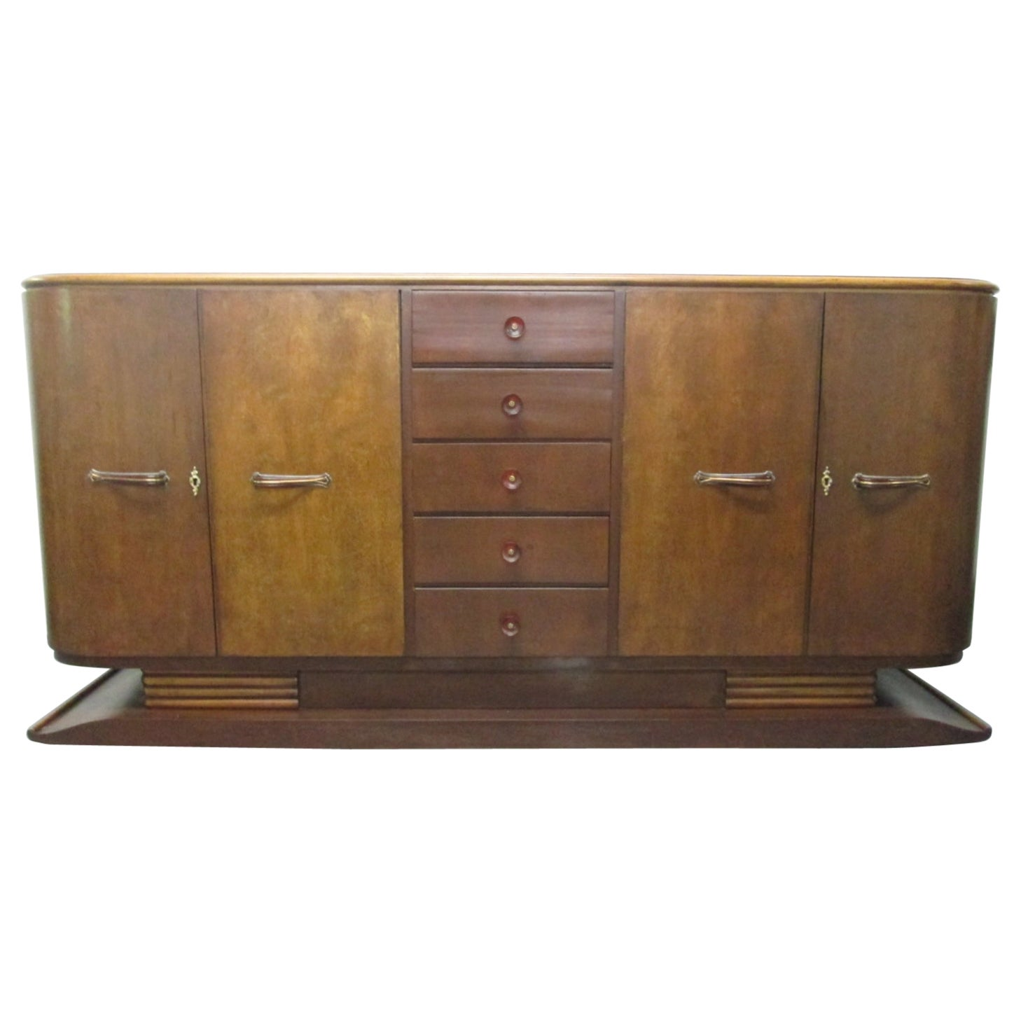French Art Deco Sideboard or Buffet