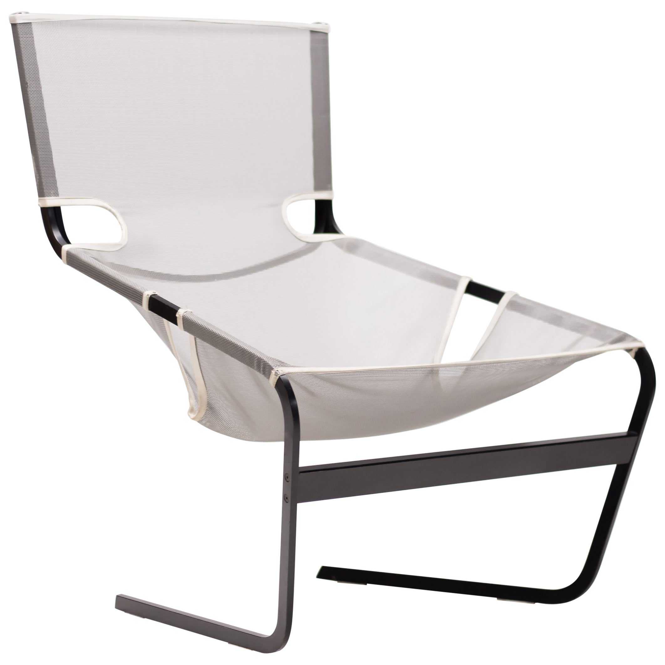 Lounge Chair F444 by Pierre Paulin for Artifort