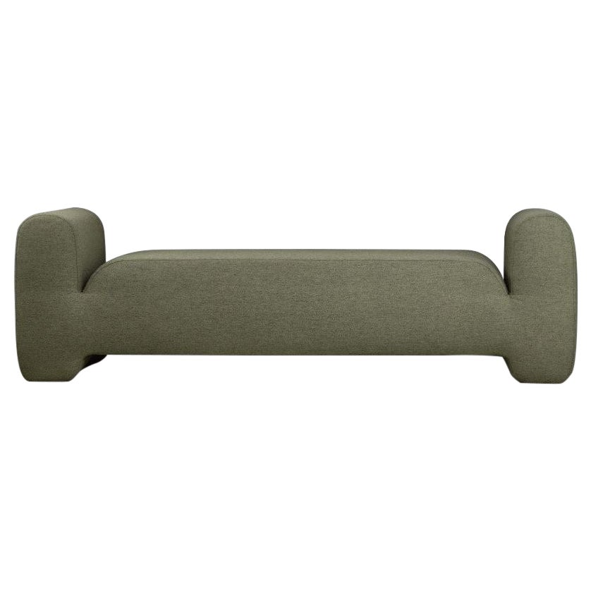 Contemporary Bench by FAINA