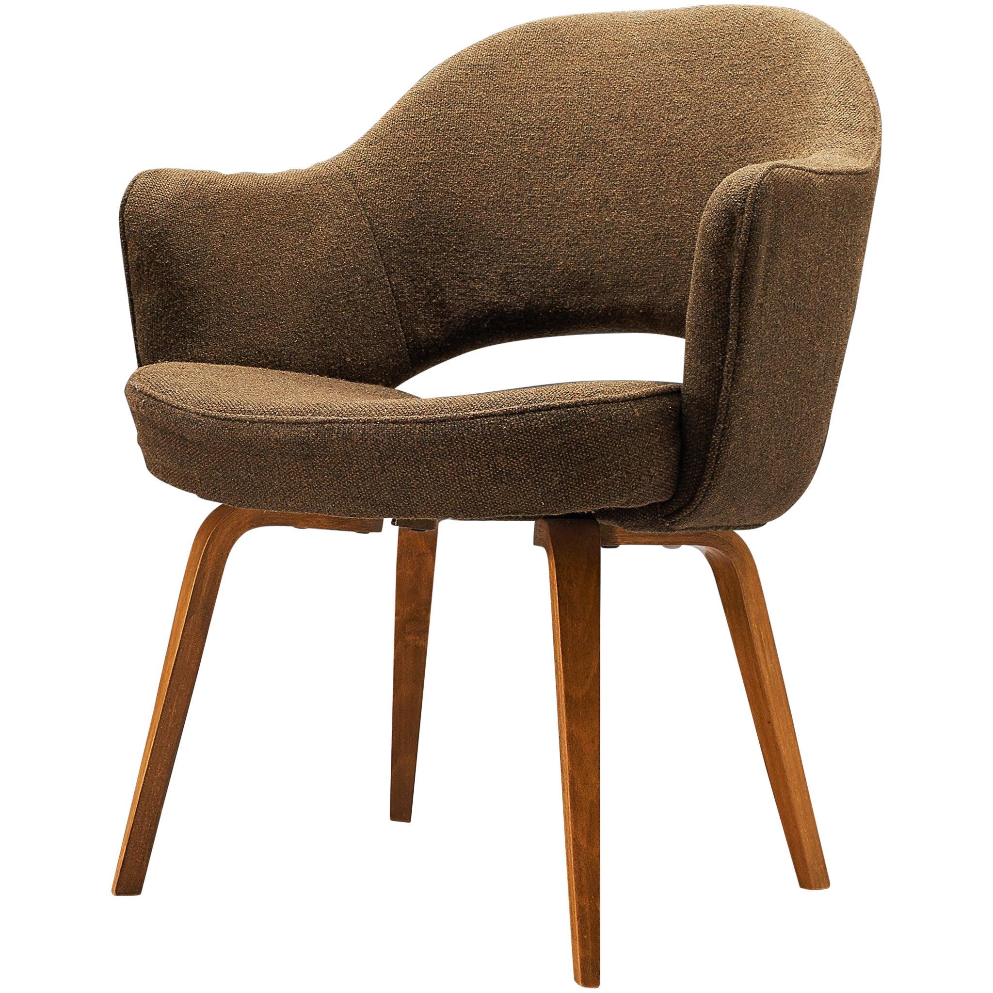 Eero Saarinen for Knoll Customizable Executive Armchair