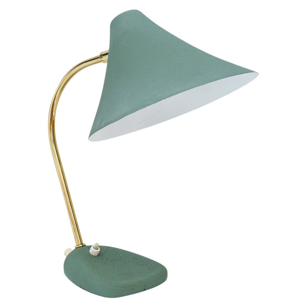 Vintage Table Lamps Vienna, circa 1960s