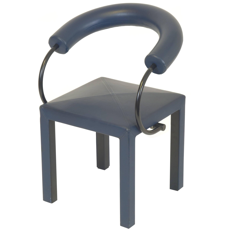 "Armchair ""Arcadia"" by Paolo Piva for B&B Italia"