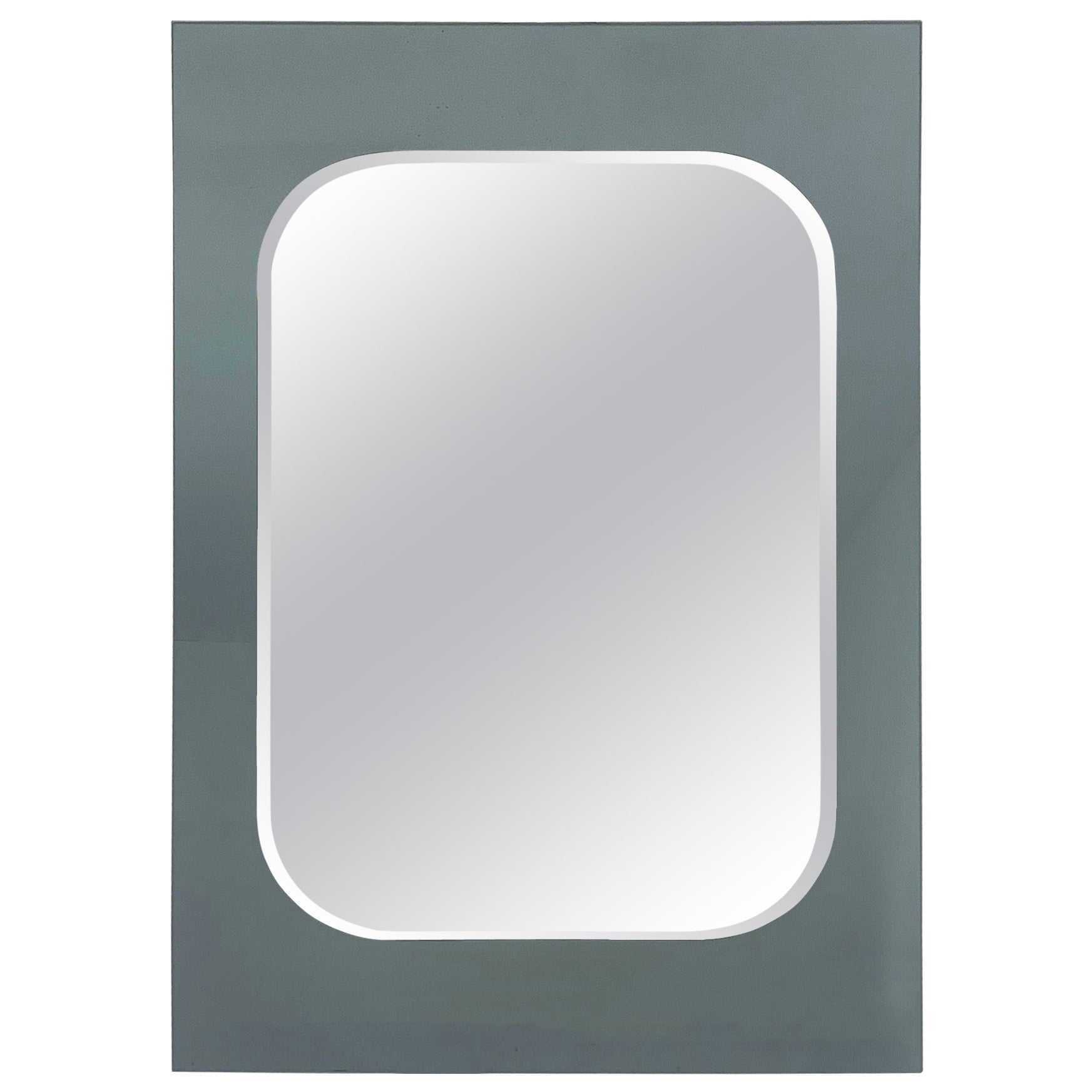 Rectangular Mirror by Italcristal