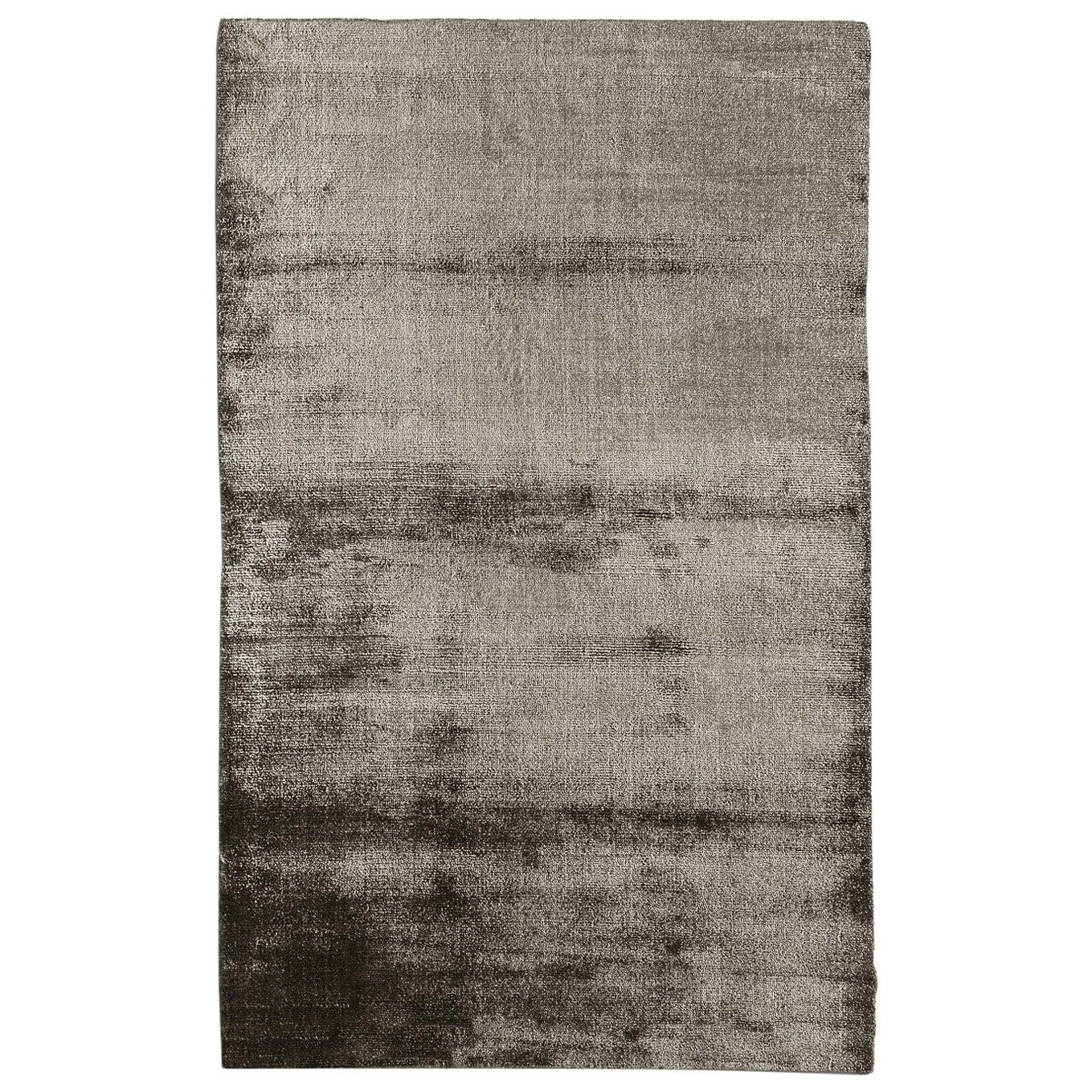 Kama Viscose Shiny Velvetly Rug by Deanna Comellini 200x300 cm
