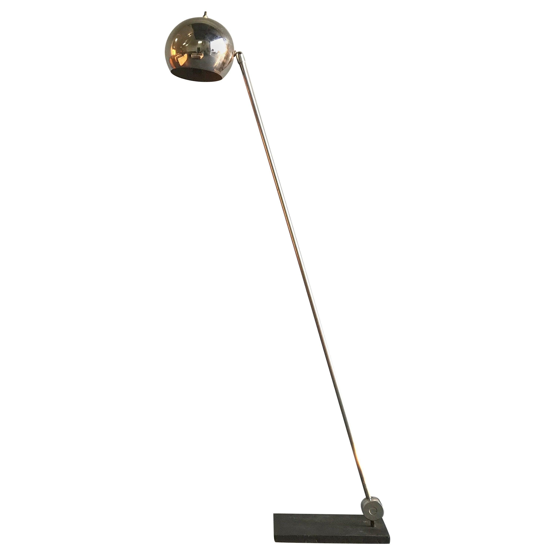 Robert Sonneman Minimalist Floor Lamp
