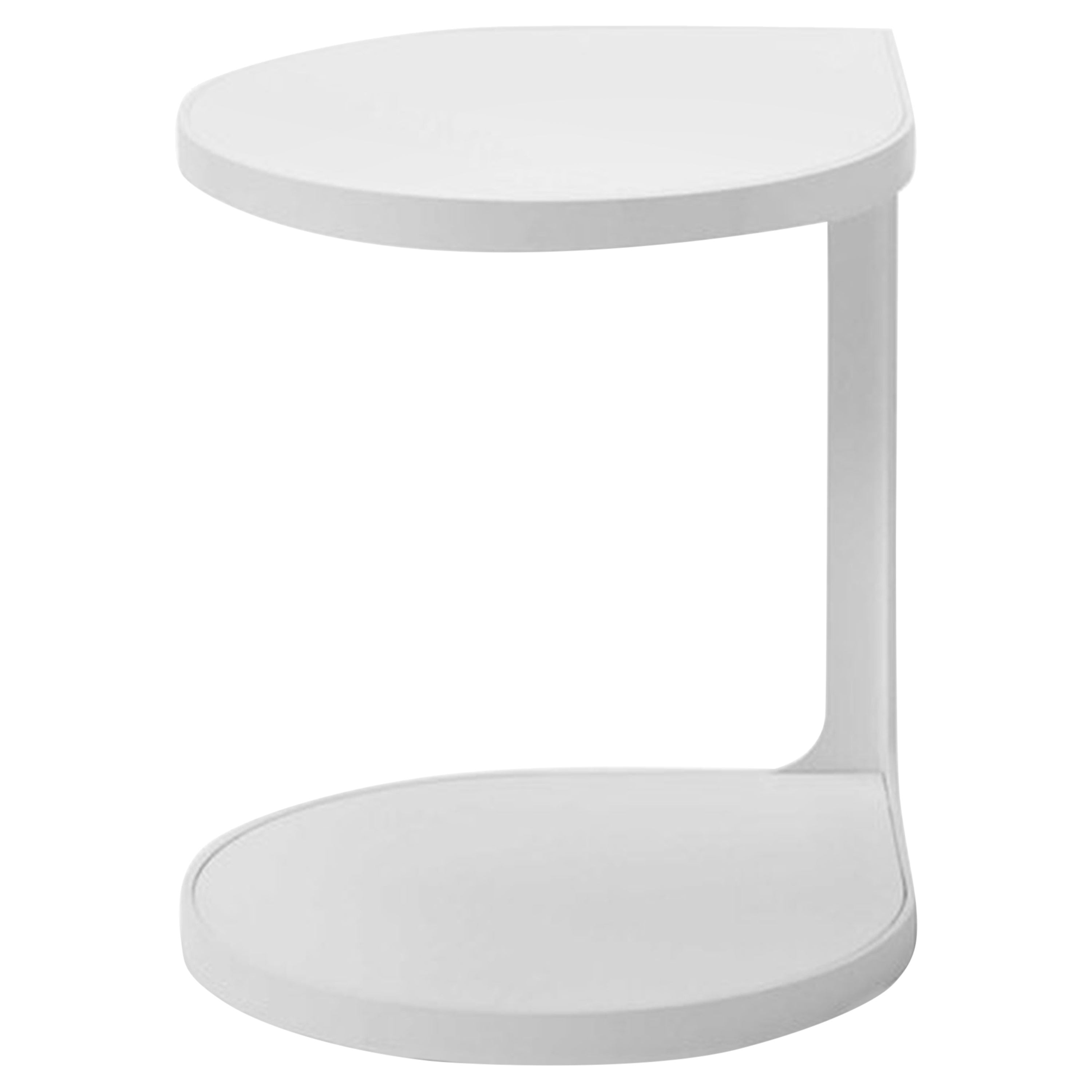 Tacchini Coot Side Table Designed by Gordon Guillaumier