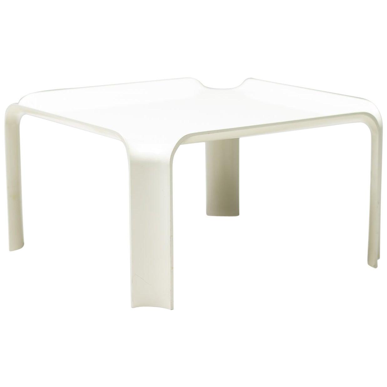 Pierre Paulin Side Table 877