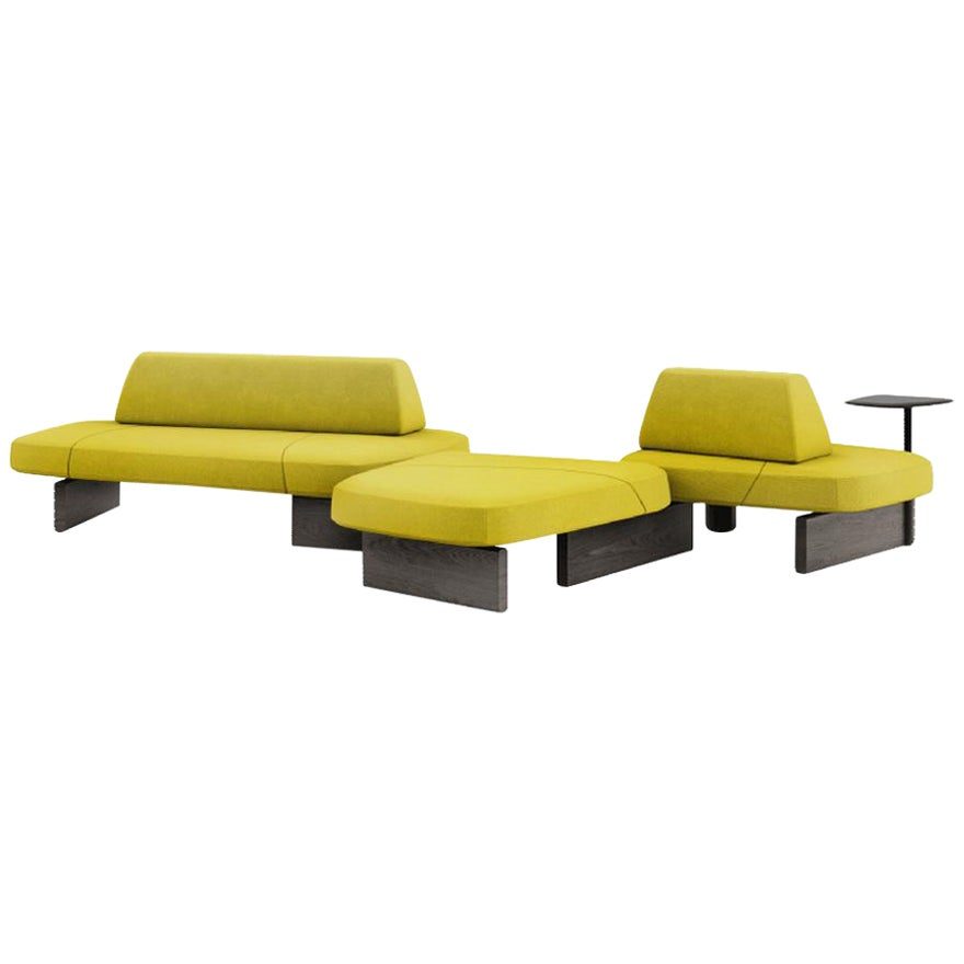 Tacchini Ischia Modular Seating System by PearsonLloyd