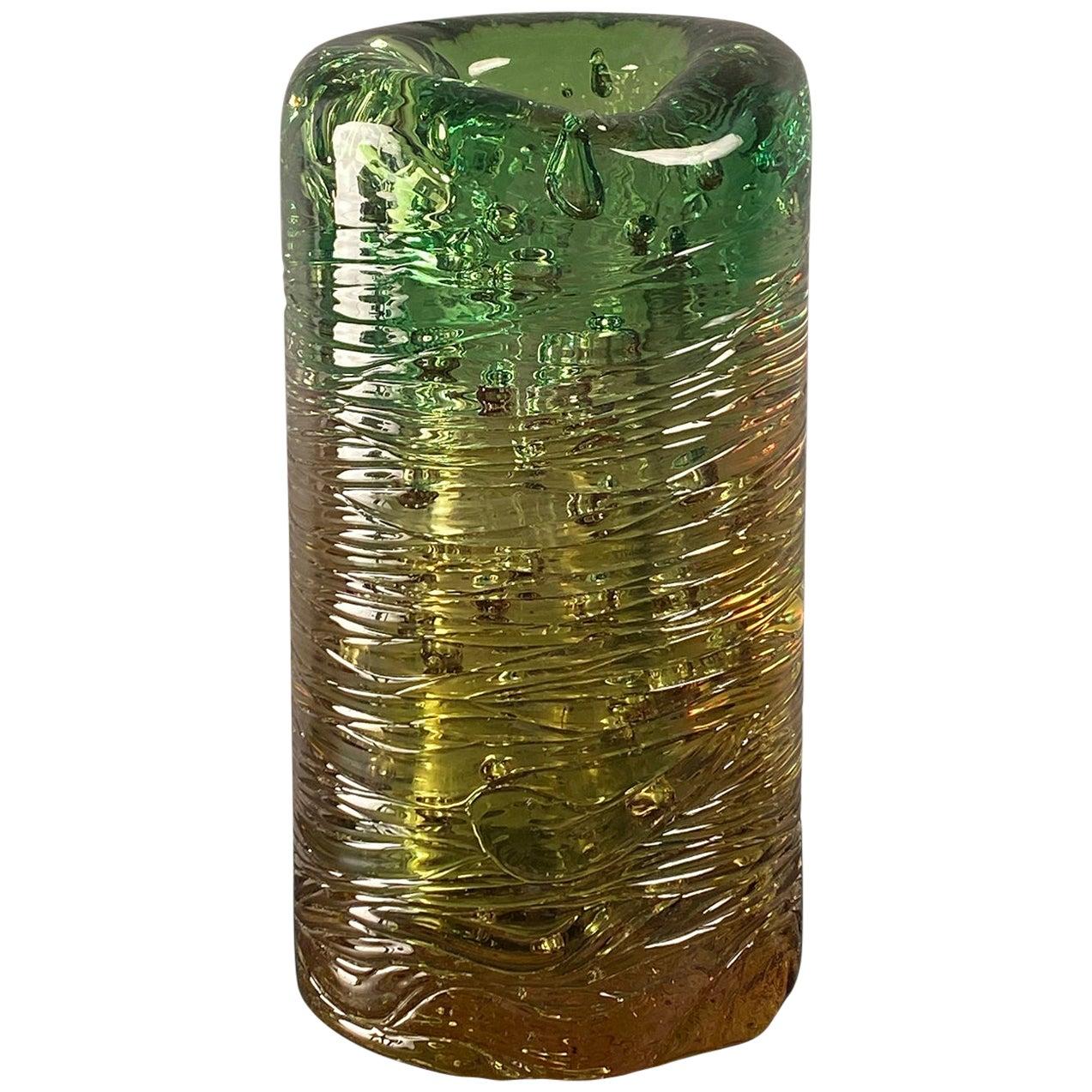 """Large """"Jungle"""" Vase"""