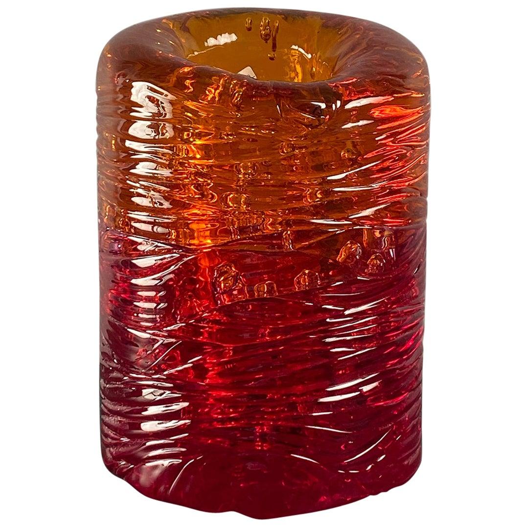 """Small """"Jungle"""" Vase"""