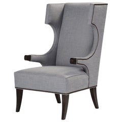 Midcentury Style Wingchair