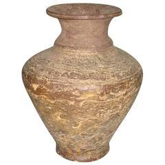 Antique Khmer Vase/Amphora