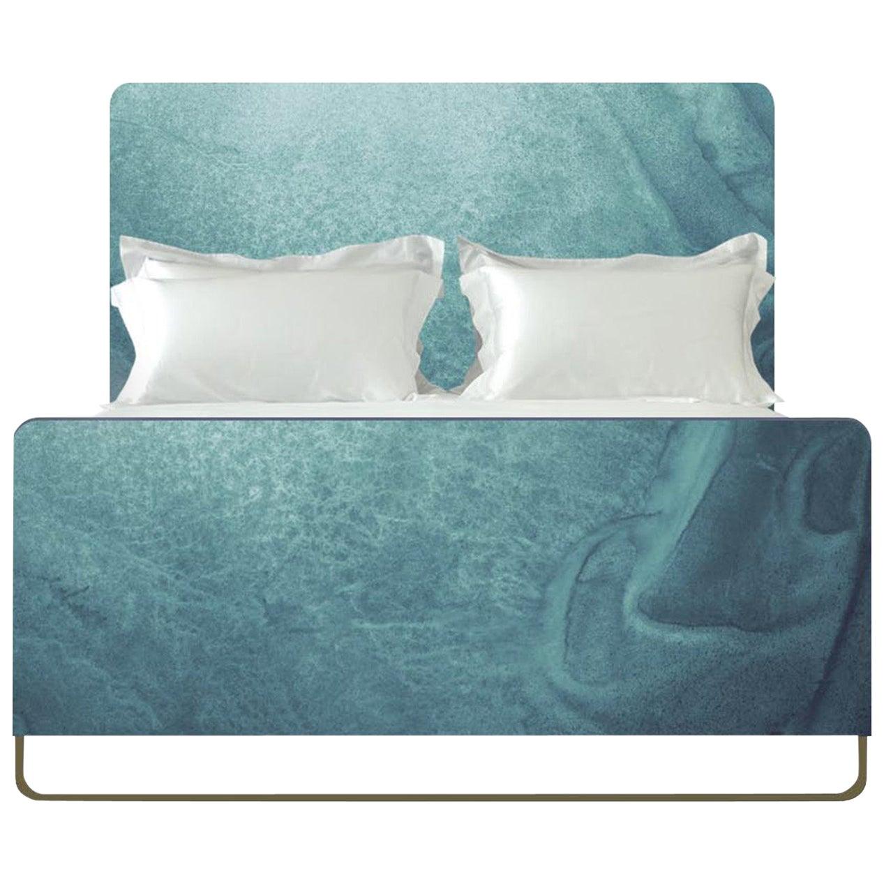 Handcrafted Savoir Ocean & Nº3 Bed Set, King Size