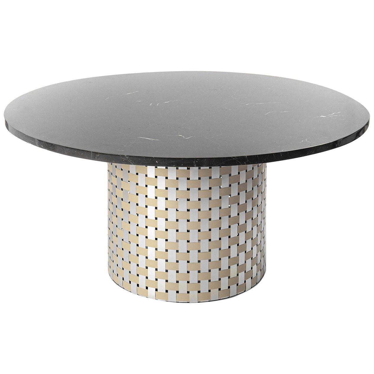 Ecate Gold Coffee Table