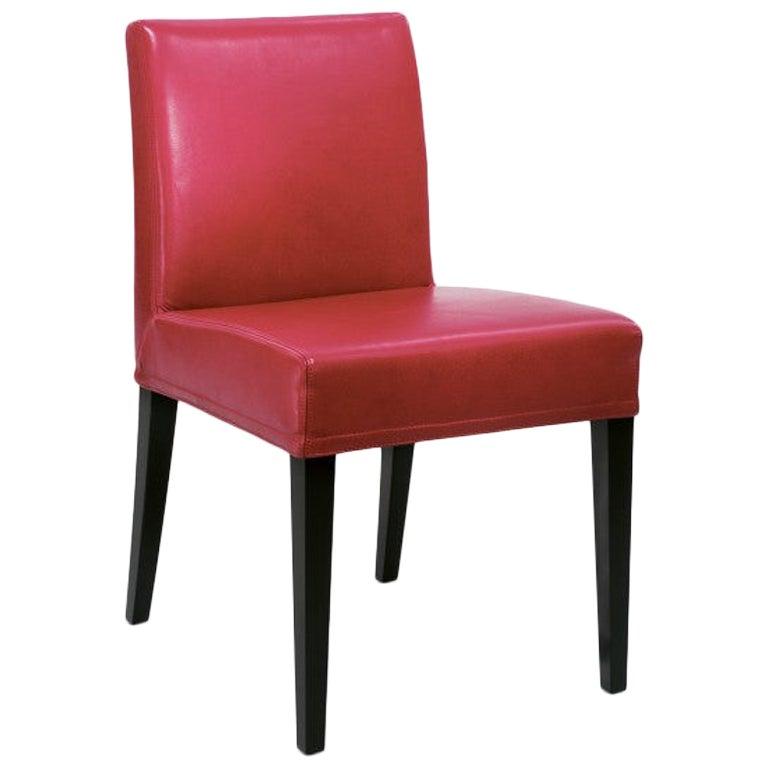 Wittmann Berlin Chair Designed by Kai Stania & Christian Horner