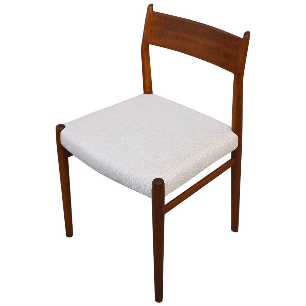 Model 418 Dining Chair by Arne Vodder for Sibast, Denmark, 1960