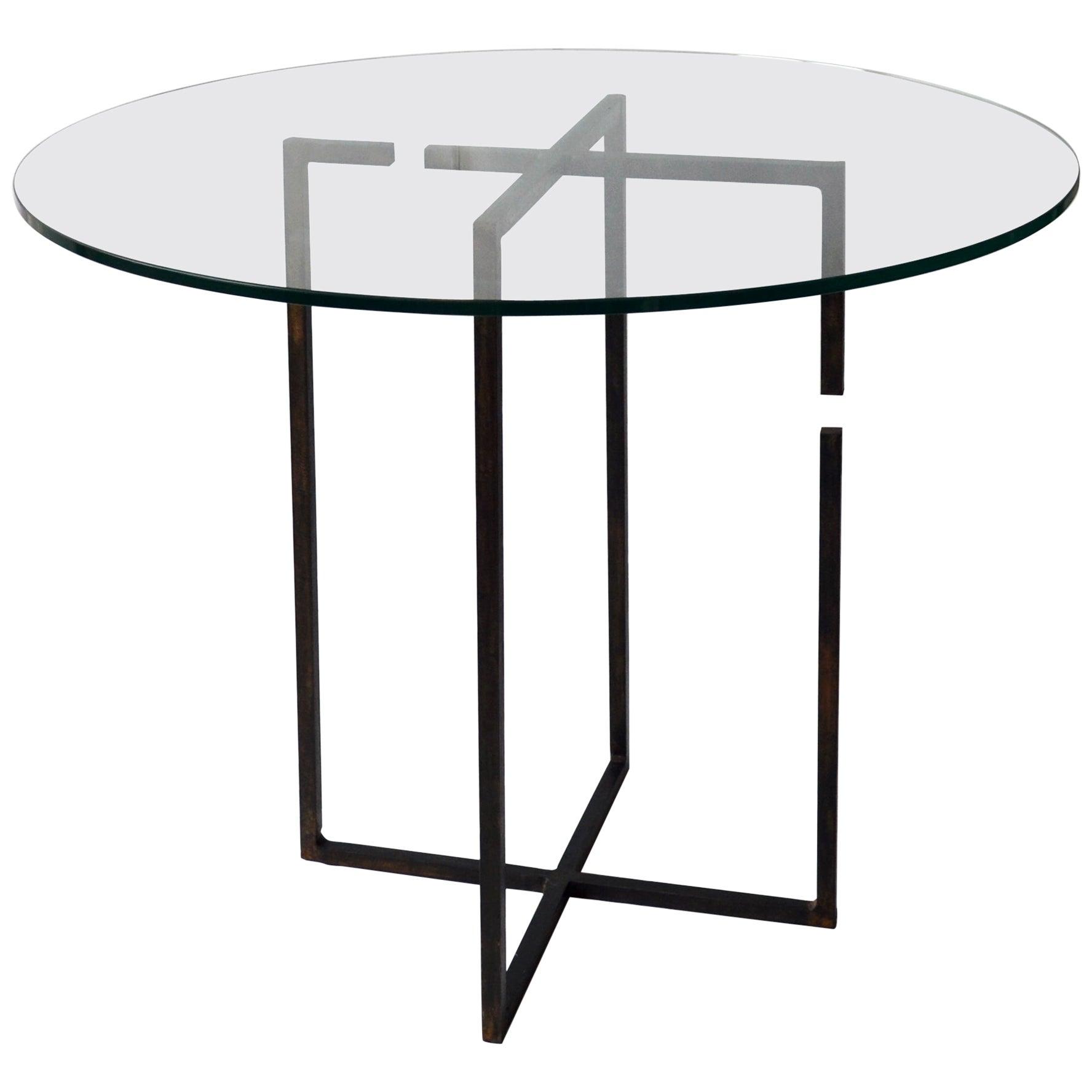 Center Table No. 4 by JM Szymanski
