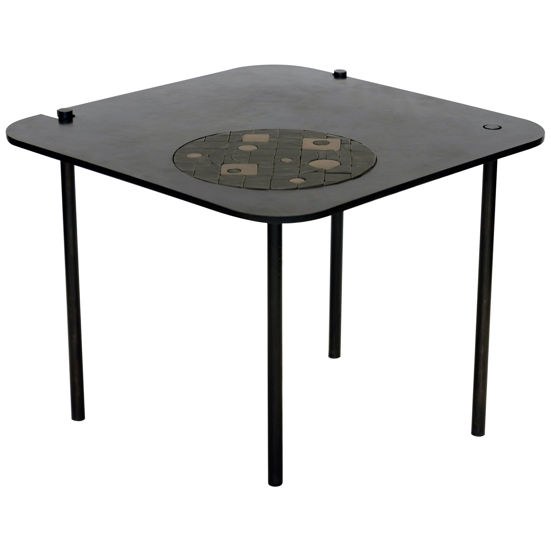 Side Table No. 12 by JM Szymanski