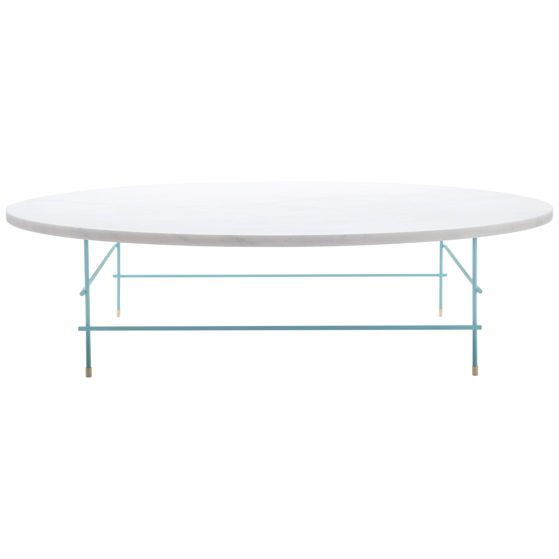 Marble Coffee Table by Joseph Vila Capdevila