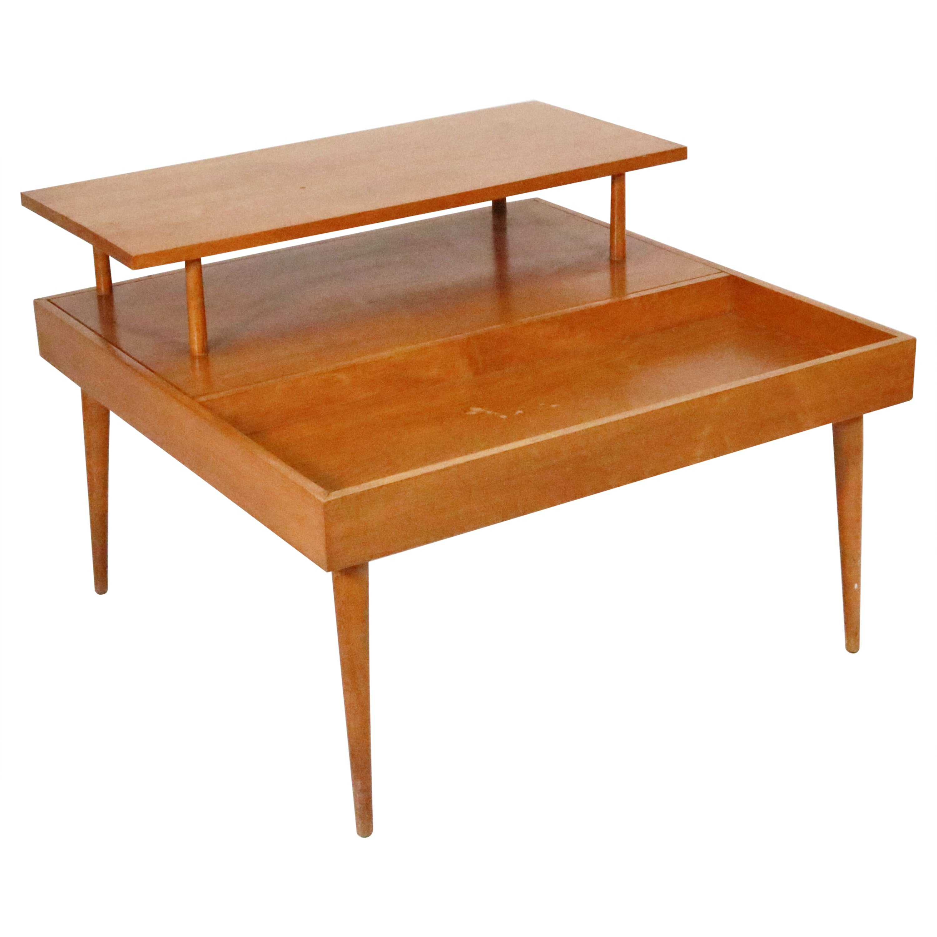 Planner Group Side Table by Paul McCobb for Winchendon