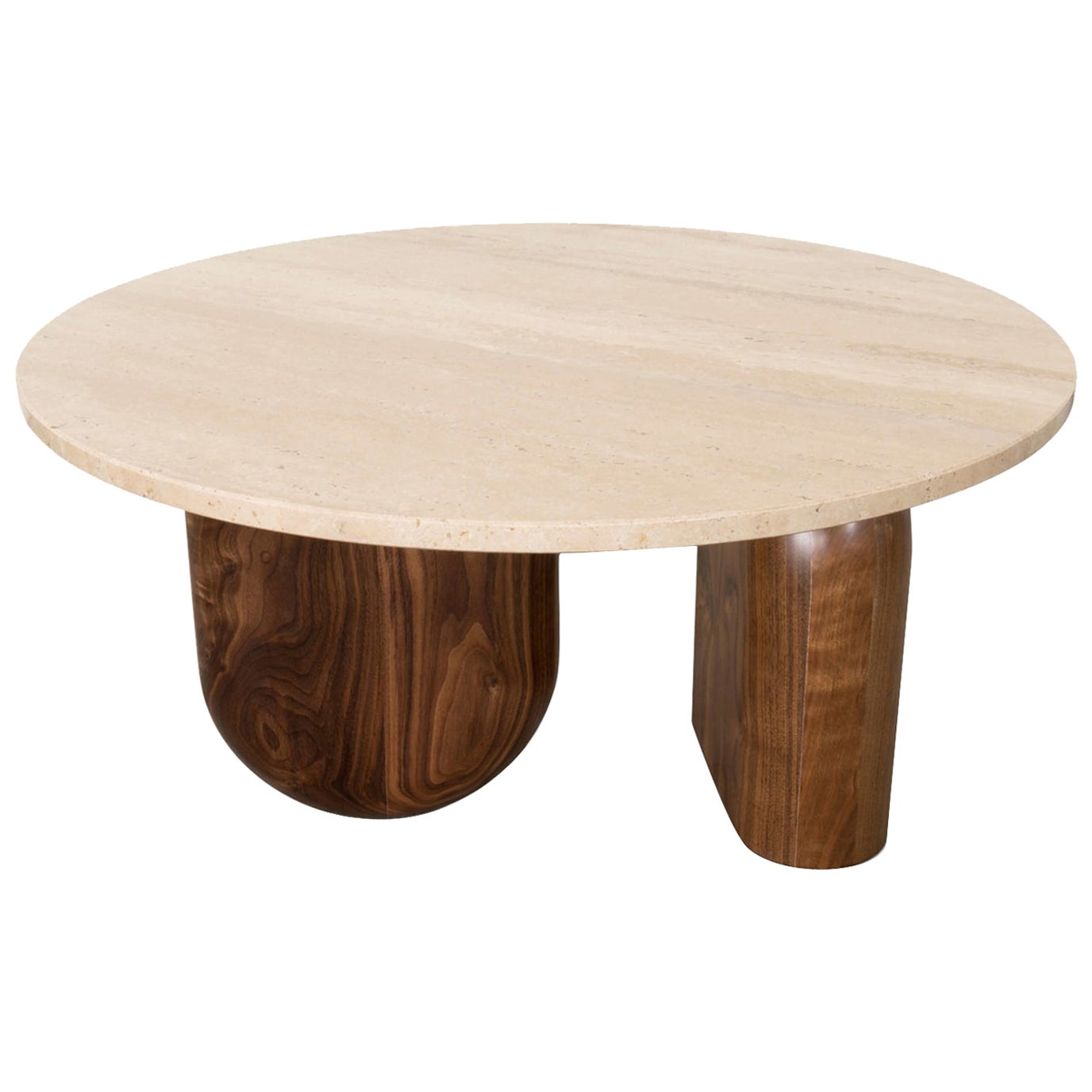 Tessa Round Coffee Table