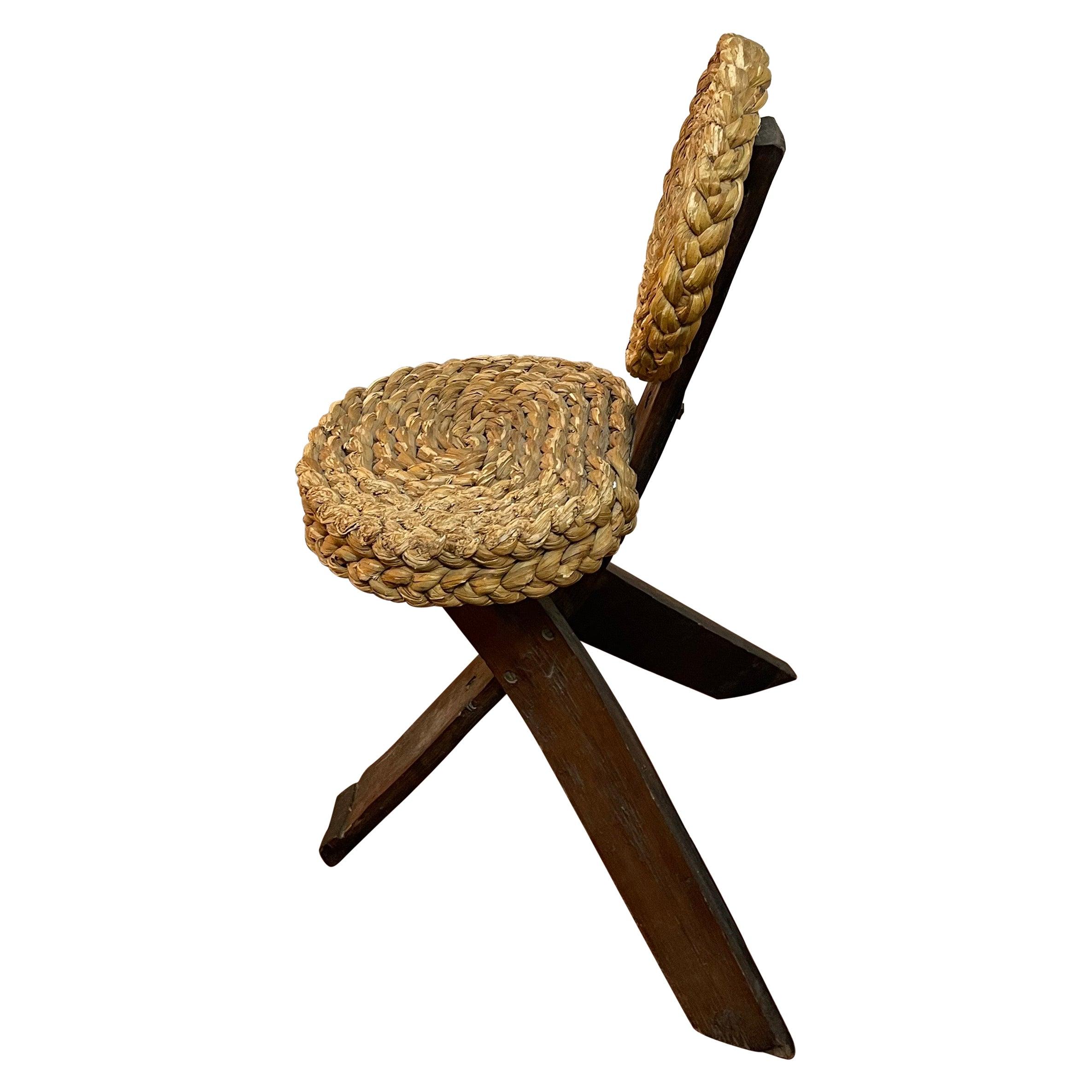 Audoux Minet Chair