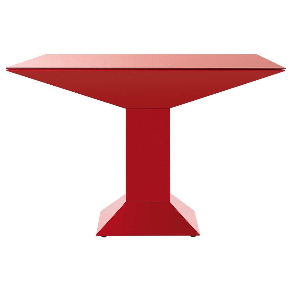 Mettsass Dining Table, Ettore Sottsass