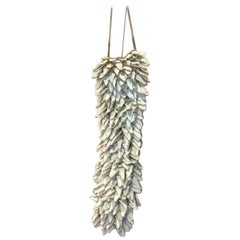 Bénédicte Vallet, Nasse W Made of Ceramic and Rope
