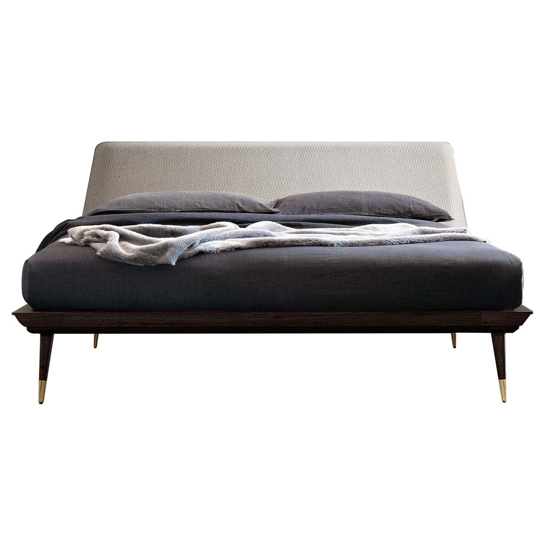 Coco Dark Bed