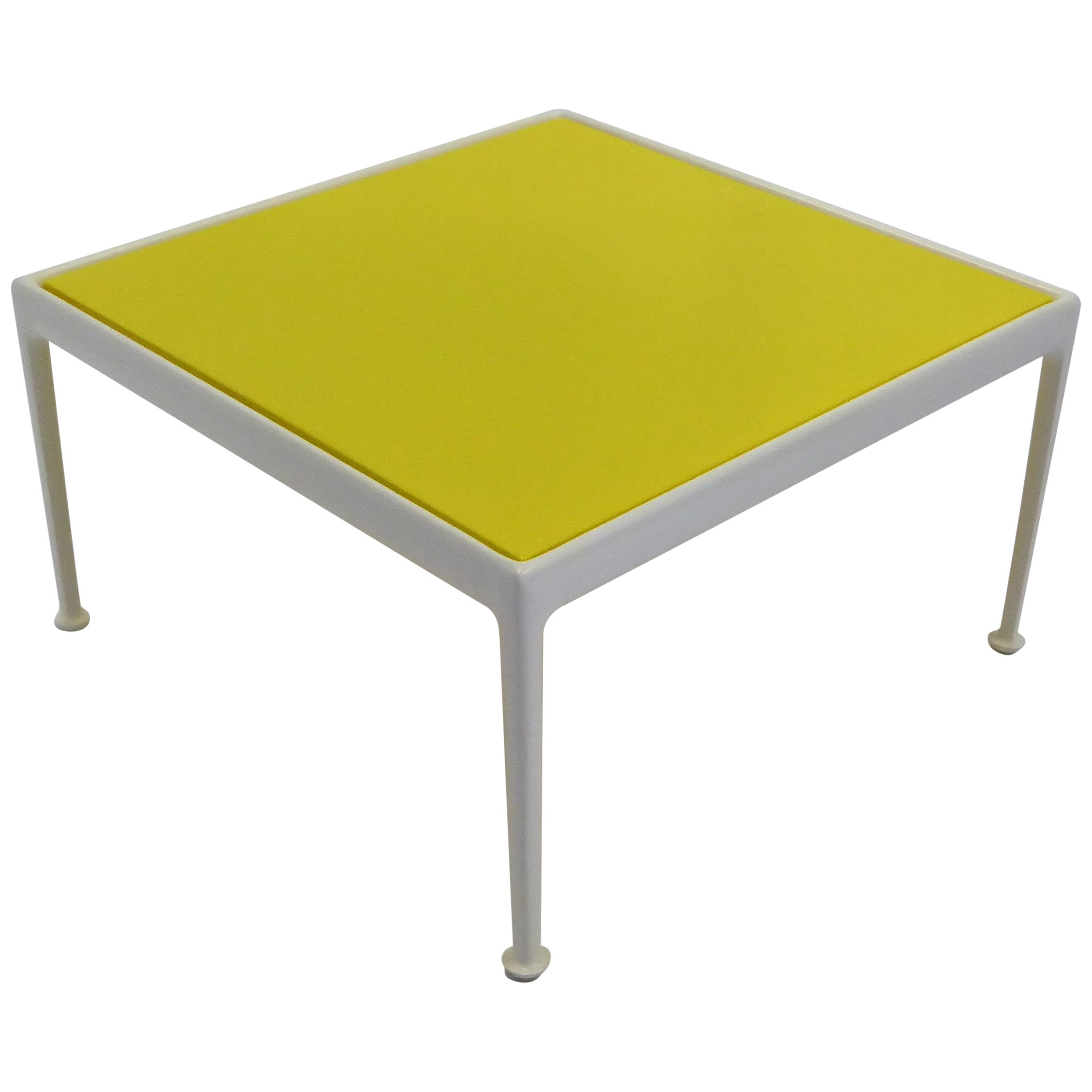 1960s Richard Schultz for Knoll Coffee Side Table