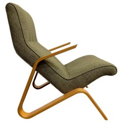 Eero Saarinen Grasshopper Chair for Knoll