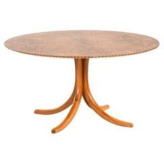 Josef Frank Dining Table Model 1020 Produced by Svenskt Tenn in Sweden