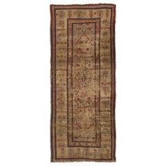 Late 19th Century Caucasian Karabagh Rug