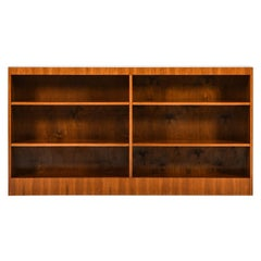 Bookcase Attributed to Josef Frank Produced in Sweden