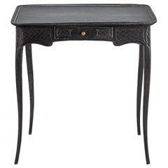 20th Century Smart French Side Table