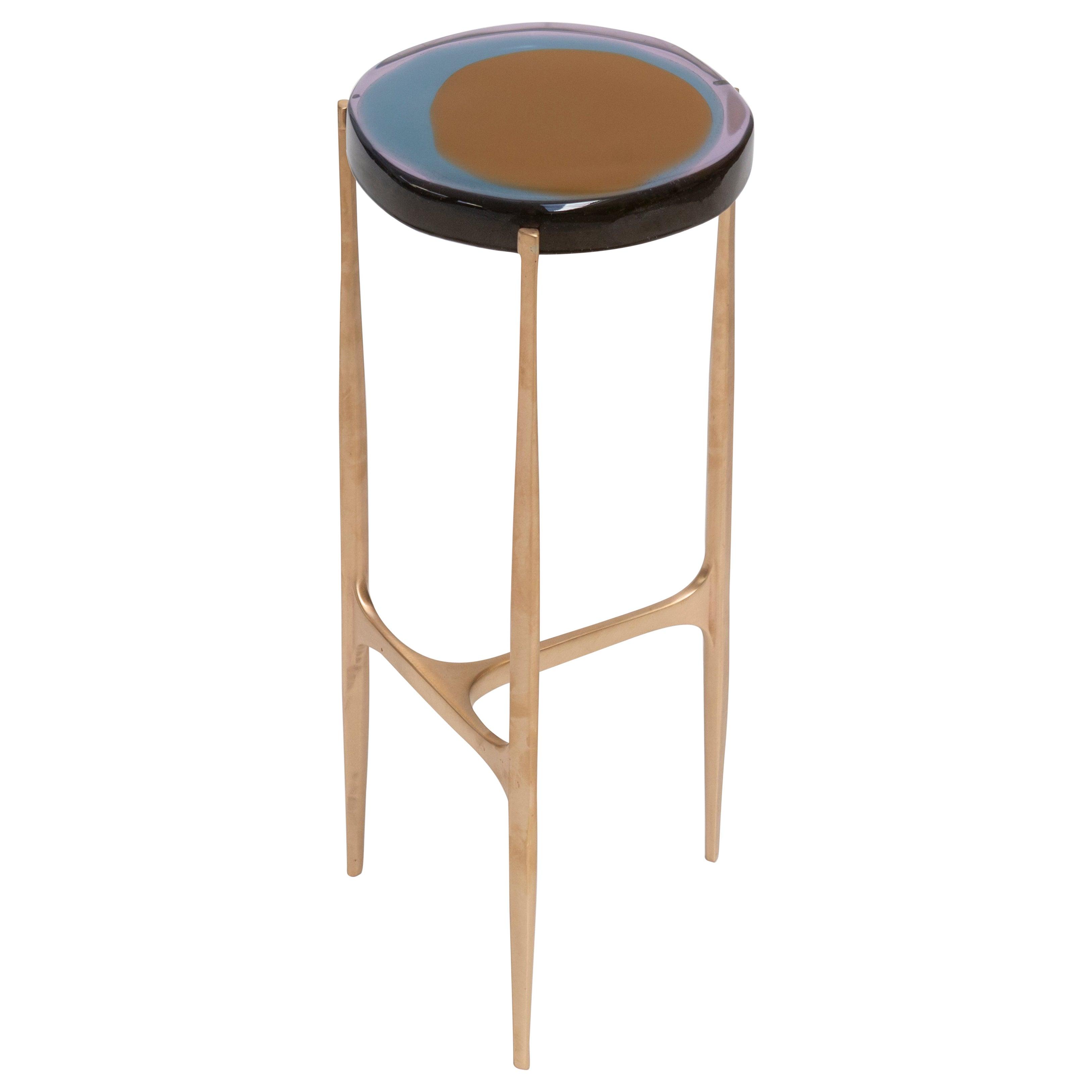 Agatha Coffee Table by Draga & Aurel