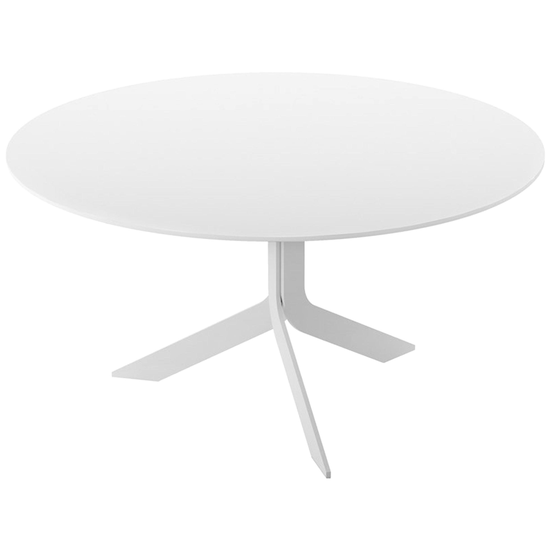 Desalto Iblea Ceramic Top Table Designed by Gordon Guillaumier