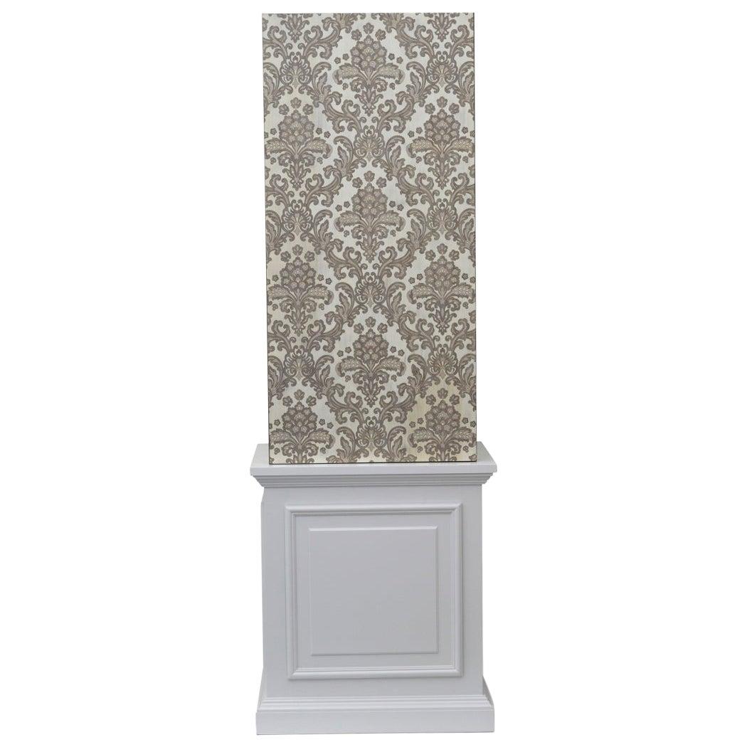 21st Century Marcantonio Storage Case Piece Cabinet Boiserie Limited Edition