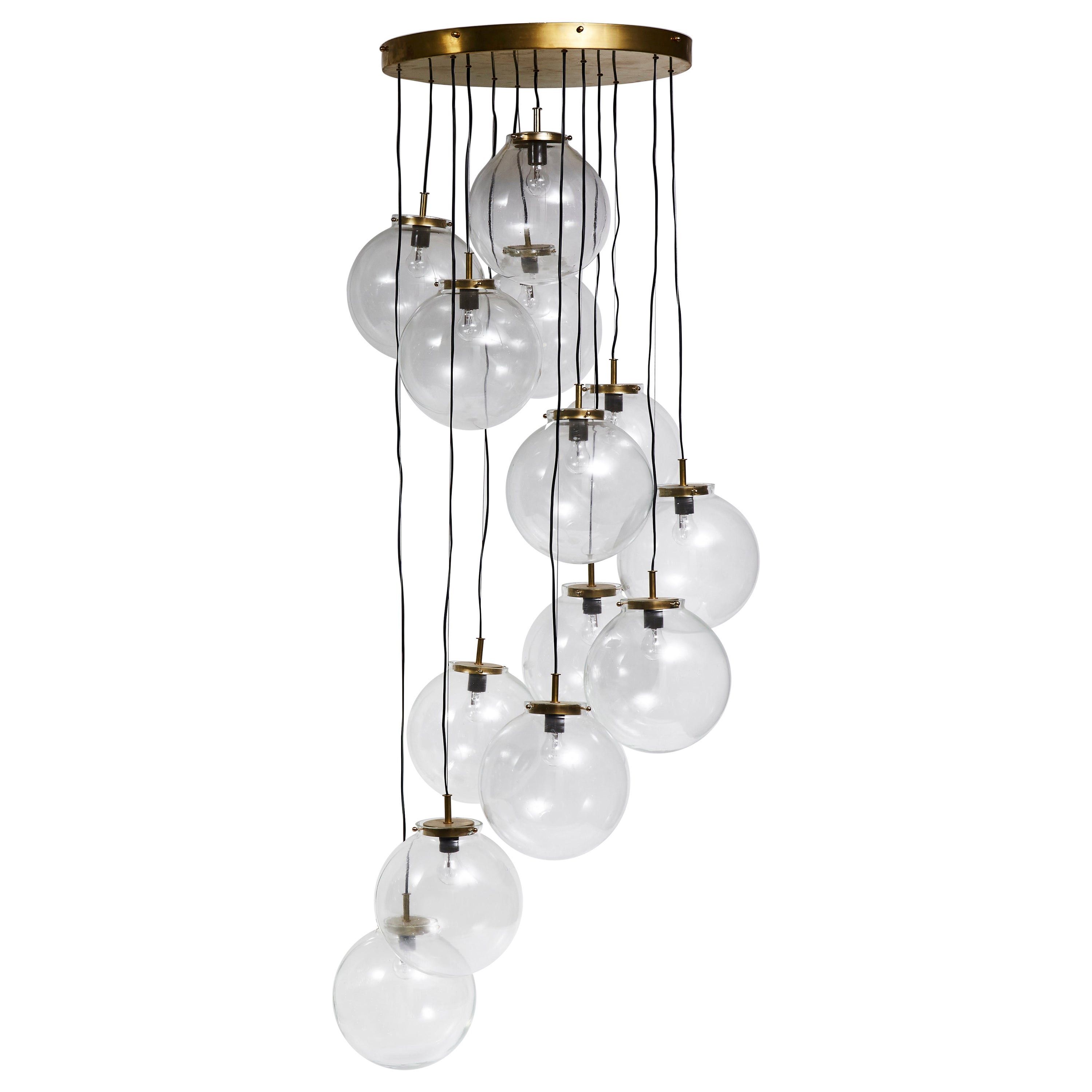 Murano Glass Suspension