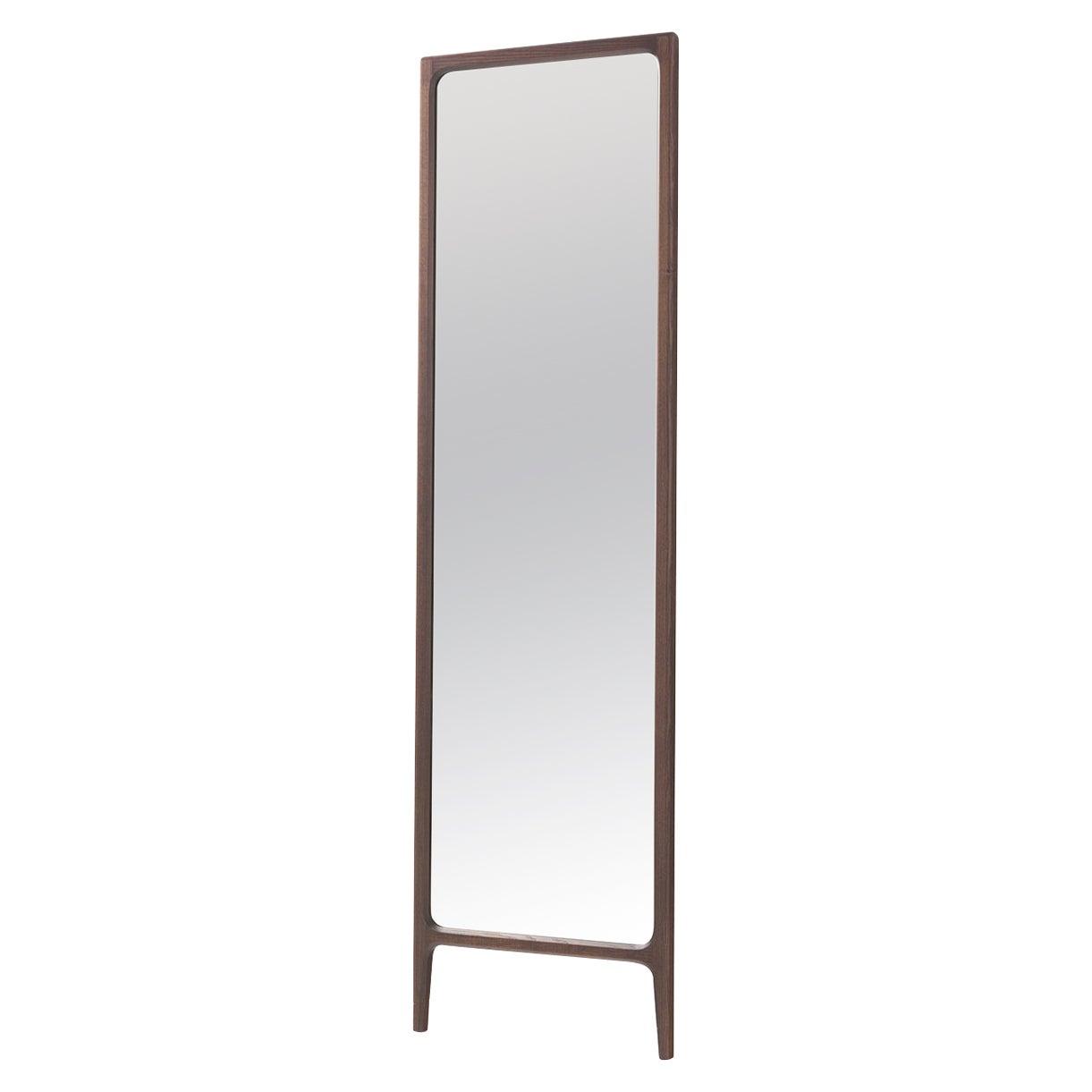 Panelash Floor Mirror