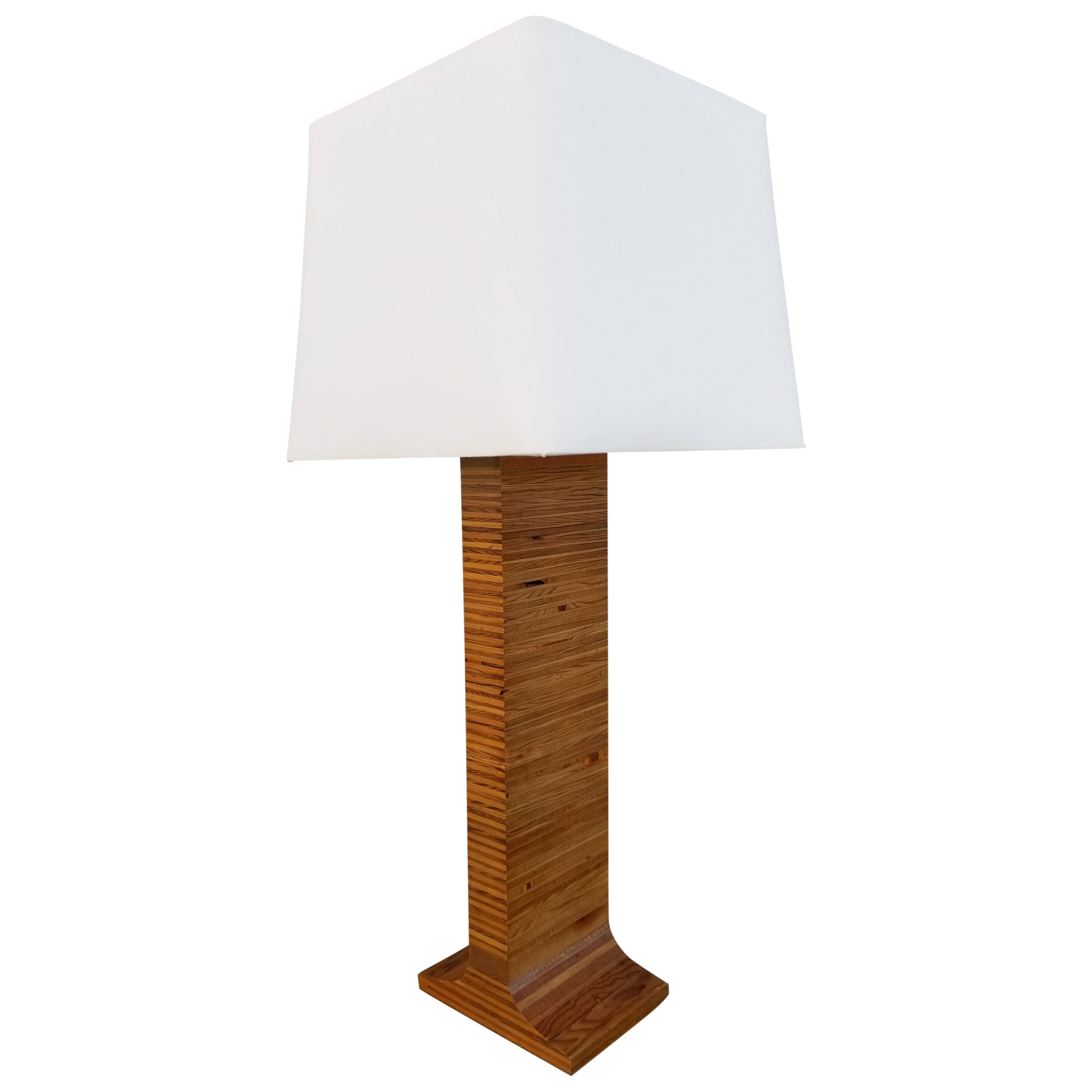 George Kovacs Organic Modern Table Lamp