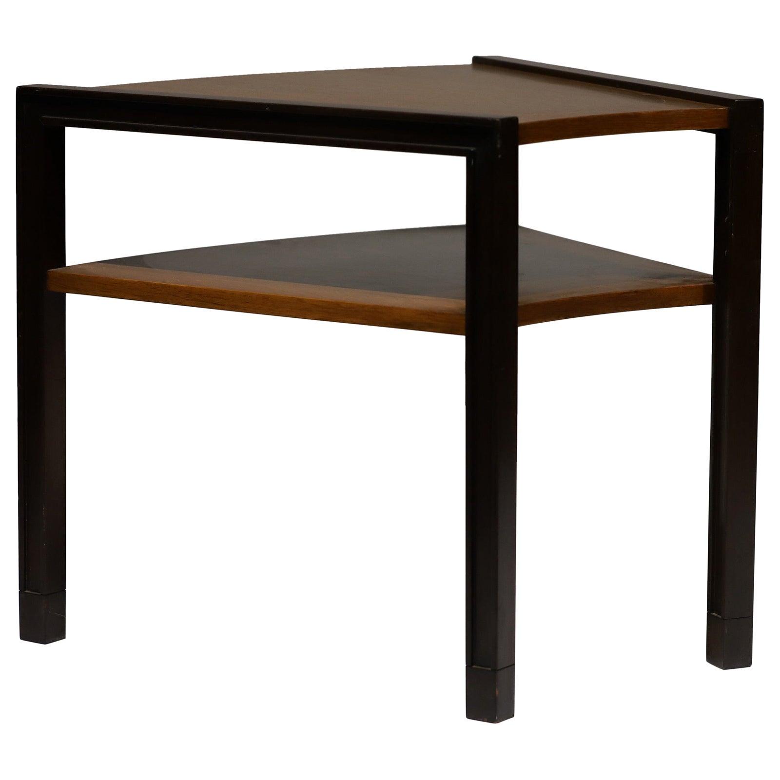 Dunbar Side Table by Edward Wormley