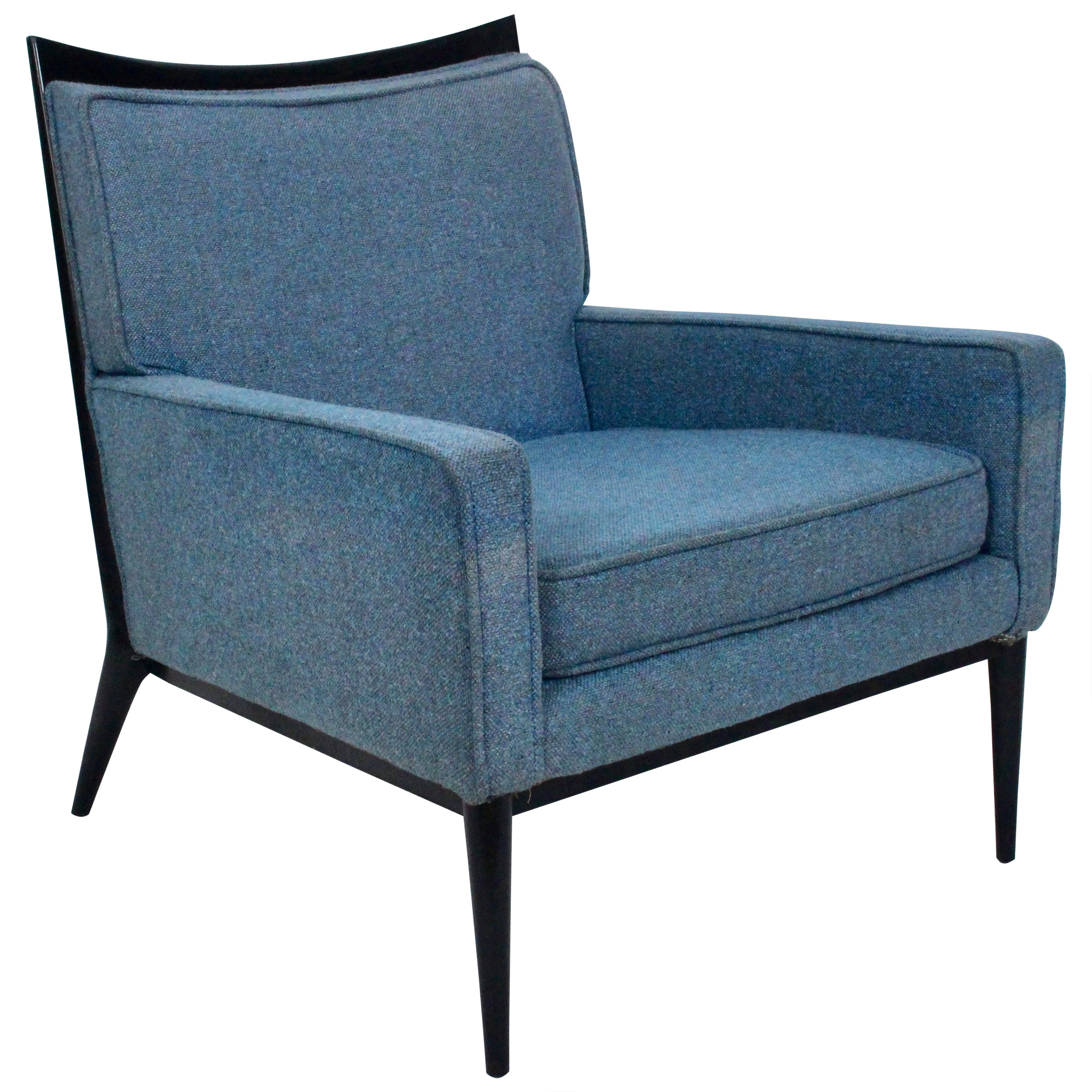 Paul McCobb for Directional Model 1322 Lounge Chair