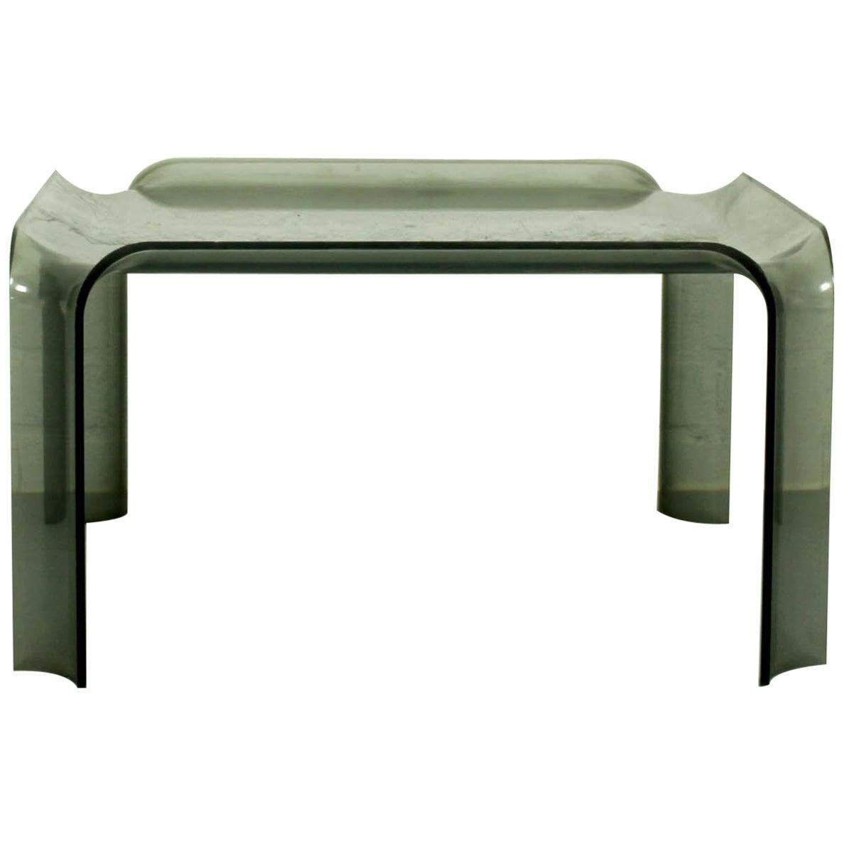 Side Table Model 877 by Pierre Paulin for Artifort, 1960s