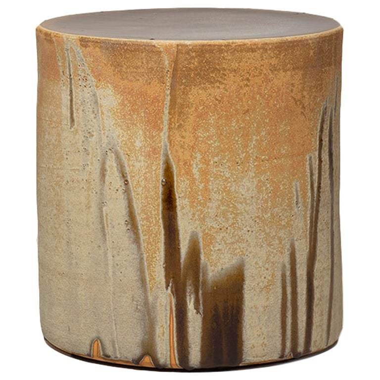 Torn Side Table LA Desert 637