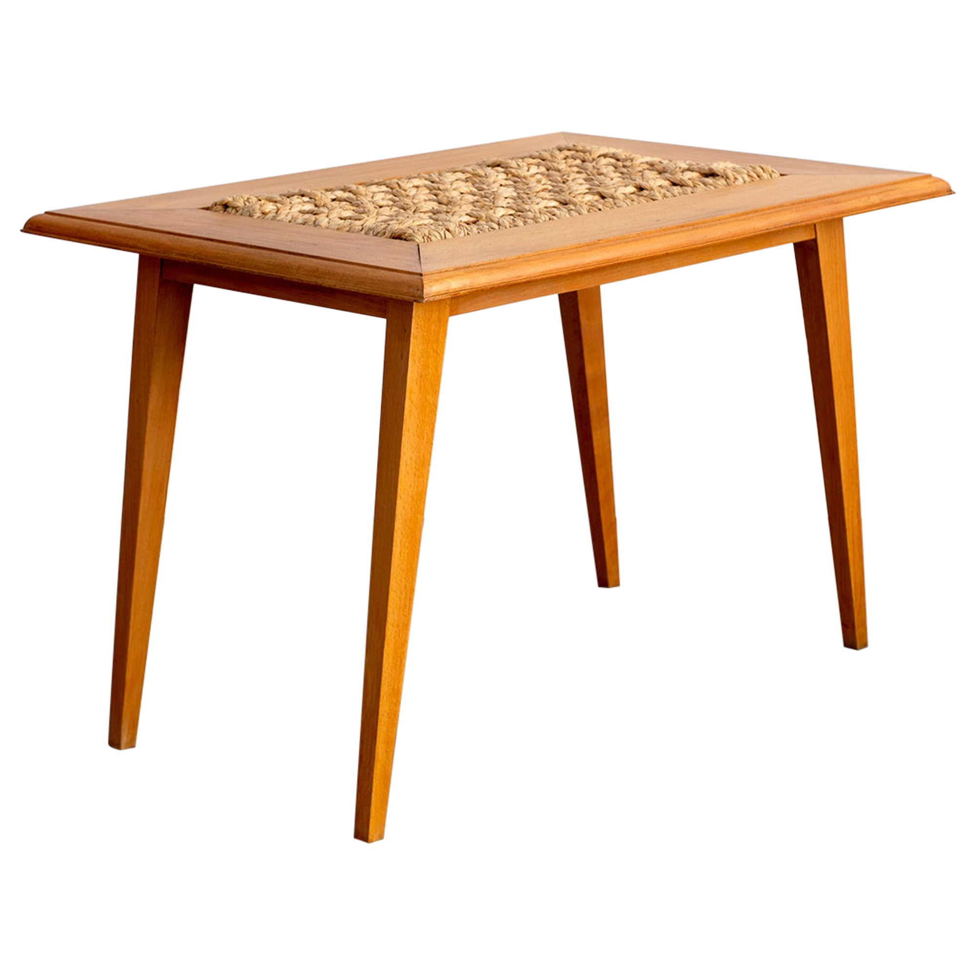 Audoux Minet Table
