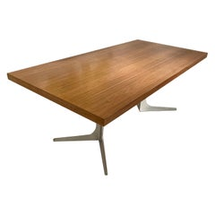 Desk by Herbert Hirche, circa 1967