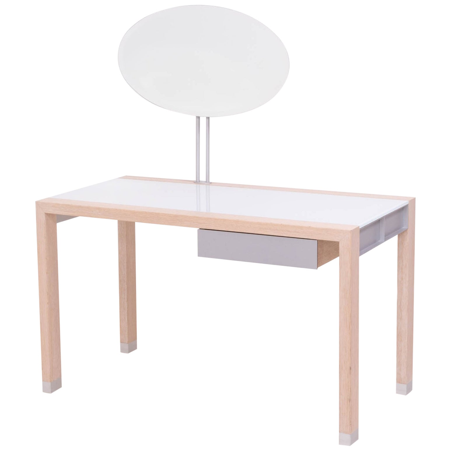 Lumeo Dressing Table by Peter Maly for Ligne Roset